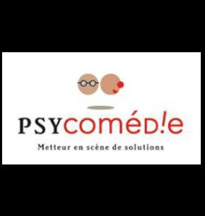 psychomédie_logo